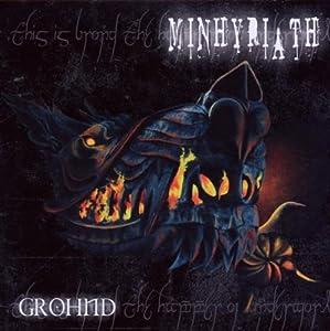 Minhyriath Grohnd