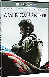 American Sniper - DVD + Copie digitale