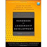 The Center for Creative Leadership Handbook of Leadership Development (J-B CCL (Center for Creative Leadership))