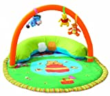 Tomy Winnie the Pooh Grow With Me Play Gym