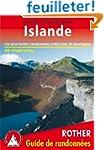 Islande : 50 randonnees selectionnees...