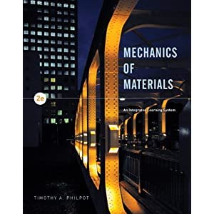 solution mechanical behavior of materials second edition pdf download