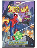 The Spectacular Spider-Man: Volume Eight