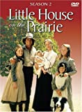 Little House on the Prairie - The Complete Season 2