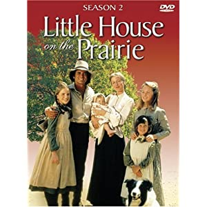 Little House on the Prairie - Season One movie