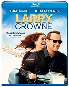 Larry Crowne [Blu-ray]