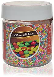 Chuckles Sugar Balls (Assorted) - 100 Grams