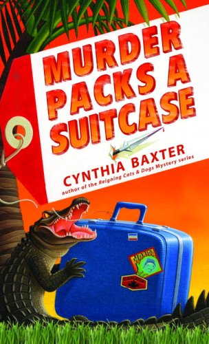Image for Murder Packs a Suitcase