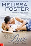 Sea of Love (Love in Bloom: The Bradens,  Book 4) Contemporary Romance (Love in Bloom:  The Bradens)