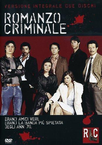 Romanzo criminale(versione integrale) [Italia] [DVD]