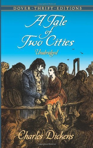 A Tale of Two Cities Edition: Reprint [Paperback] by Black Dog & Leventhal Pu…
