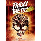 Friday the 13th the Series: Season 2 ~ Louise Robey