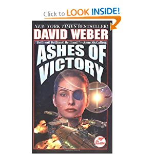 Ashes of Victory (Honor Harrington Series, Book 9) by