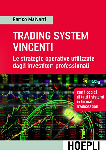Strategie operative di trading su forex e cfd amazon