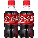コカ・コーラ ペット300ml 1箱24本 ×2ケース(48本)