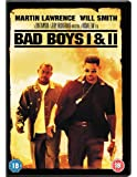Bad Boys I & II [DVD]