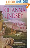 Let Love Find You (Thorndike Core)