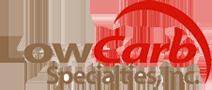 LowCarb logo