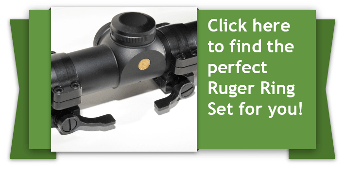 Click here to find the perfect Ruger Ring Set for you!