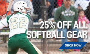 Russell Athletic Women's Softball Gear