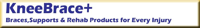 KneeBracePlus Logo