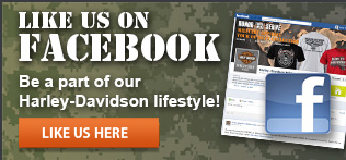 Like H-D Military Sales on Facebook!