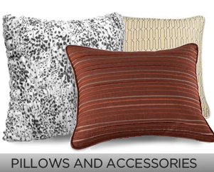 Pillows & Accessories