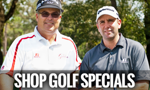 Shop Russell Athletic Golf Specials