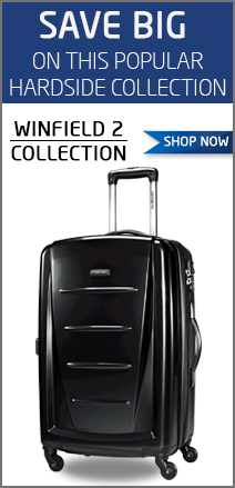 Save Big On This Popular Hardside Collection. Winfield 2 Collection. Shop Now.