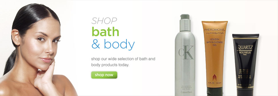 Bath Body Products