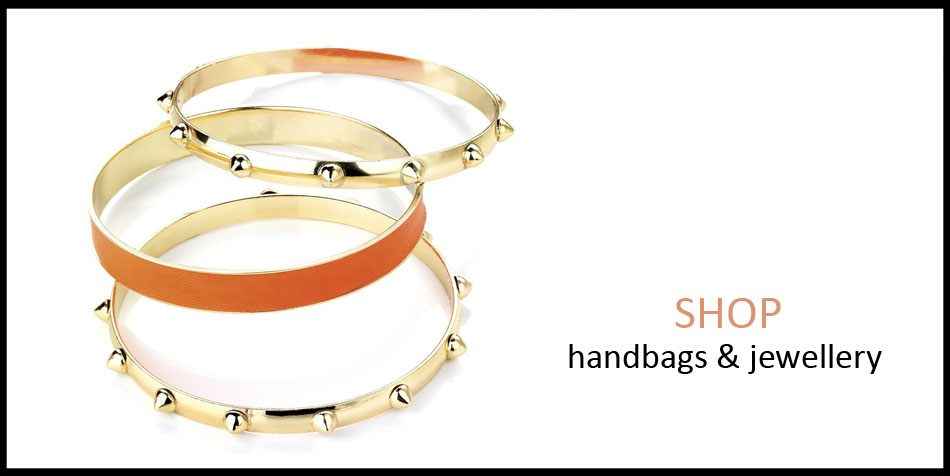 Shop Handbags & Jewellery