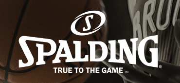 Spalding (R) True to the Game (TM)