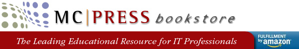 MC Press Bookstore Logo