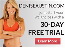 DensieAustin.com. Jumpstart your weight loss with a 30-day FREE trial.  Learn more.