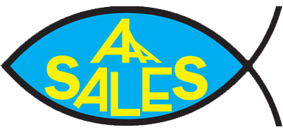 Welcome To A Sales!