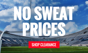 Russell Athletic Clearance - No Sweat Pricing