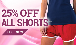 Russell Athletic Shorts Sale, All Shorts 25% Off!