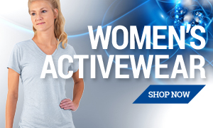 Russell Athletic Women's Activewear