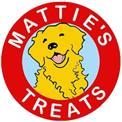 Mattie's Treats Logo