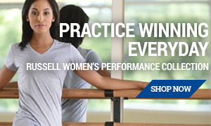 Russell Athletic Women's Performance Collection