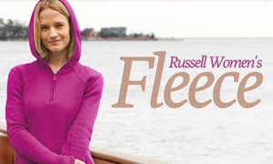 Russell Athletic Women's Fleece
