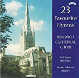 Norwich Cathedral Choir (23) Favourite Hymns
