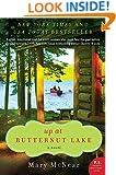 Up at Butternut Lake: A Novel (The Butternut Lake Trilogy)