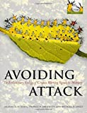 img - for Avoiding Attack: The Evolutionary Ecology of Crypsis, Warning Signals and Mimicry book / textbook / text book