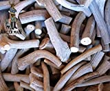 ANTLER MAN C-Grade Deer Antler Pieces - Dog Chews - Antlers By The Pound