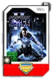 100% SaveGame f�r Star Wars: The Force Unleashed 2 Wii Spiele Save Games incl. Anleitung