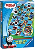 Ravensburger Thomas & Friends Snakes and Ladders Game
