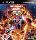 Ultimate Marvel vs Capcom 3 (PS3)