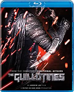 Guillotines, The (2012) [Blu-Ray]