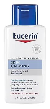 Eucerin 63647 Testápolás